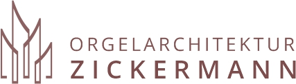 Orgelarchitektur Zickermann
