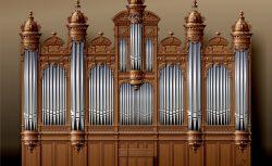 Moskau Konservatorium